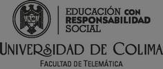 Publicaciones Facultad de Telemática Logo